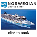 Norwegian cruise line with bargain travel cruises