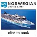 Norwegian cruise line with bargain travel cruises
