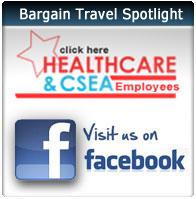 Bargain Travel Spotlight
