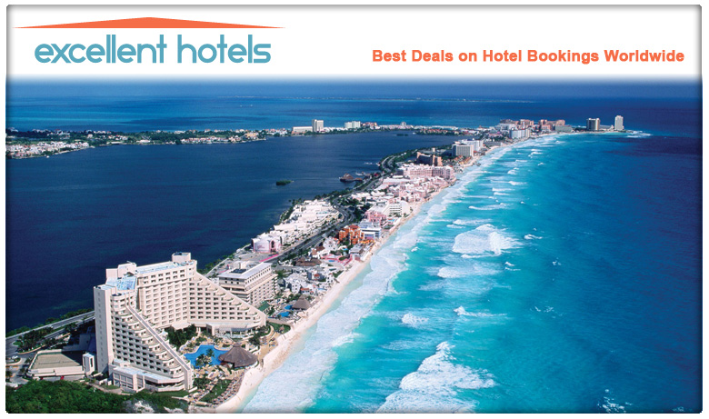 Excellent Hotels - Best Booking on Hotels Worldwide!