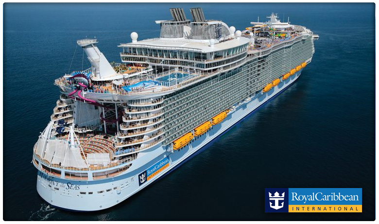Check Out Royal Caribbean Hottest Cruises!