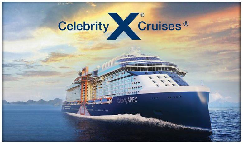 Visit Celebrity Cruises!